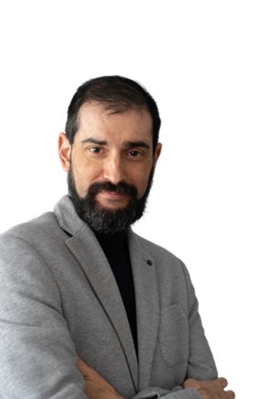 Marco A. Barranquero